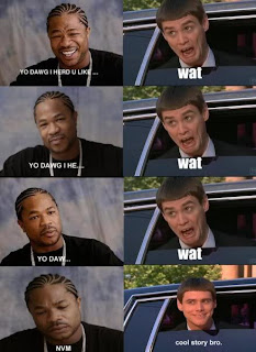 xzibit jim carrey, xzibit jim carrey limo, jim carrey limo, wat, xzibit jim carrey limo yo dawg wat nevermind