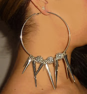 NEW EARRINGS IN STORE !!!