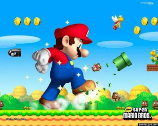 Mario Forever 4 PC Game Screenshots