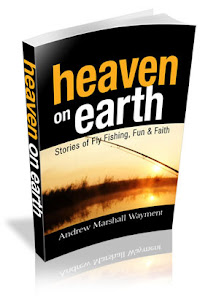 Andy Marshall Wayment&#39;s Book Heaven on Earth
