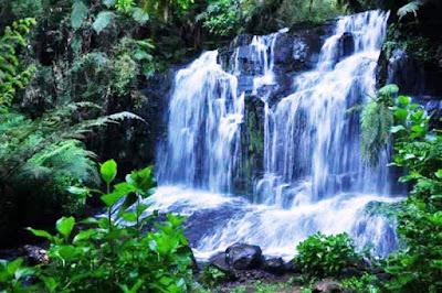 Gambar Pemandangan Alam Air Terjun Tercantik Di Dunia 1100