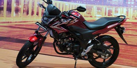 Spesifikasi Mesin Honda  CB150R Terbaru dan Harga