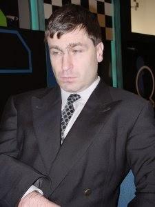 Partai Catur Ivanchuk Vs Carlsen Indah Penuh Kombinasi smk 3 tegal
