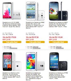 Top 10 Melhores Sites para Comprar Celulares e Smartphones