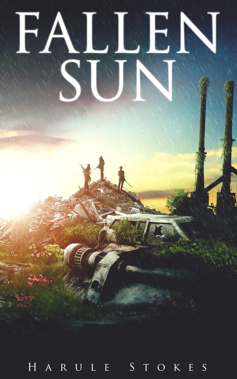 Fallen Sun