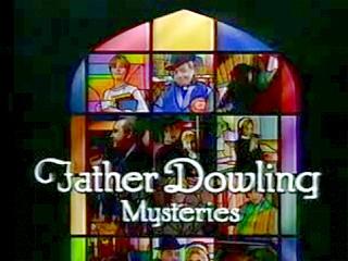 Fr Dowling mystery