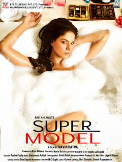 Super Model Posters