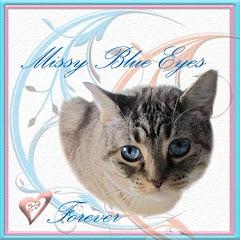 Missy Blue Eyes
