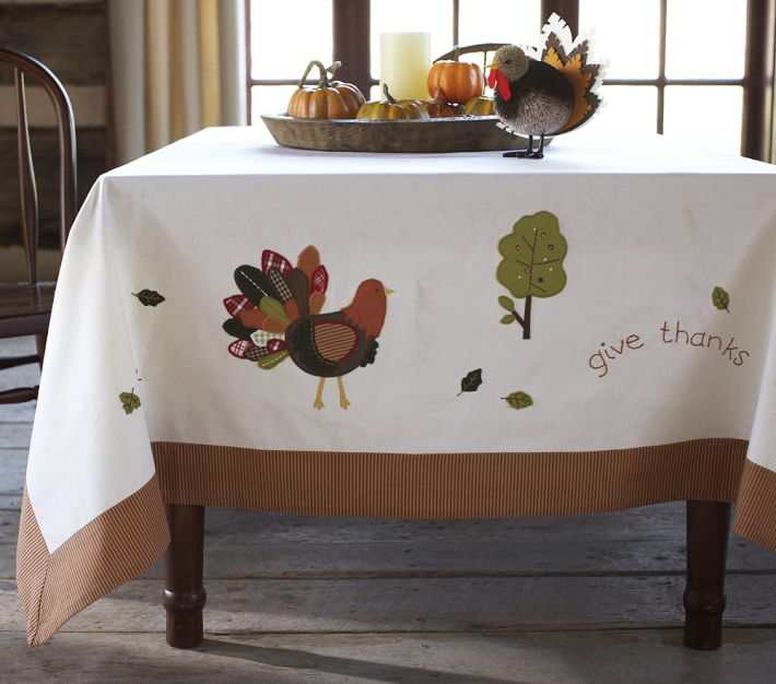 Get thinking about next year 39 s thanksgiving now driven for Pottery barn thanksgiving