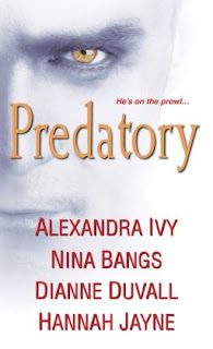 Predatory anthology