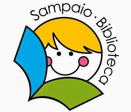 Biblioteca da Escola Básica de Sampaio