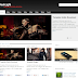 Template Para Blogger BlackLight Download Gratis - Tema Profissional Notícias