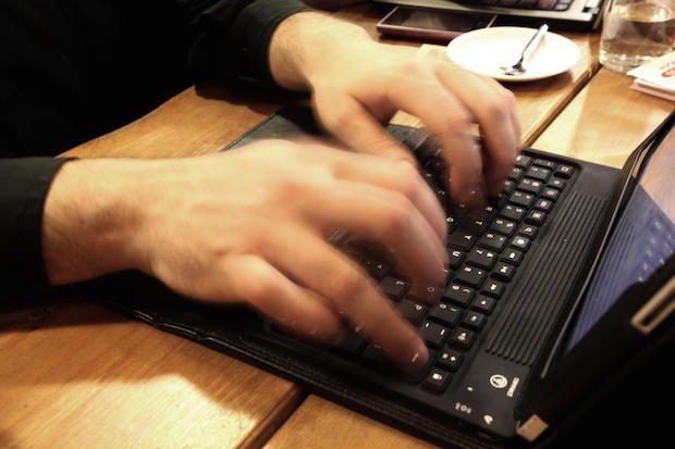 Η συμπεριφορά μας στο διαδίκτυο