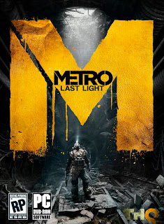 Metro Last Night - Free Game PC Download