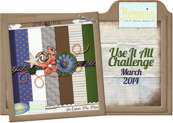http://www.scraps-n-pieces.com/forum/showthread.php?7997-March-2014-Use-It-All-Challenge