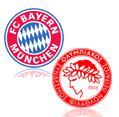 FC Bayern München - Olympiakos Piräus