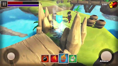 Oraia Rift V1.3 MOD APK  Unlimited Money