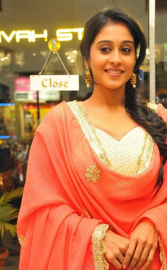 Regina Cassandra Latest Photoshoot Gallery