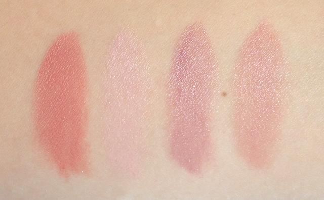 L'Oréal Collection Privée (Official TIFF Festival Collection) Colour Riche Lipsticks