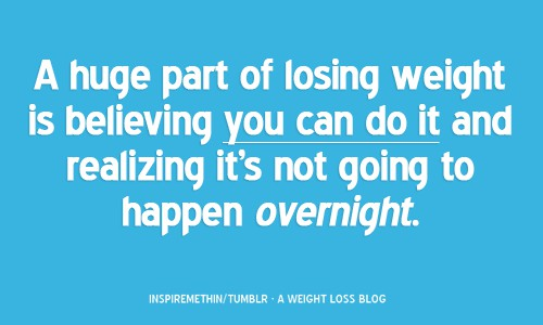 Weight Loss Quotes And Sayings