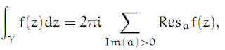 Complex Analysis: #17 Residues Around the Point at Infinity equation pic 3