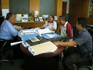 Ziarah Bahasa 2013