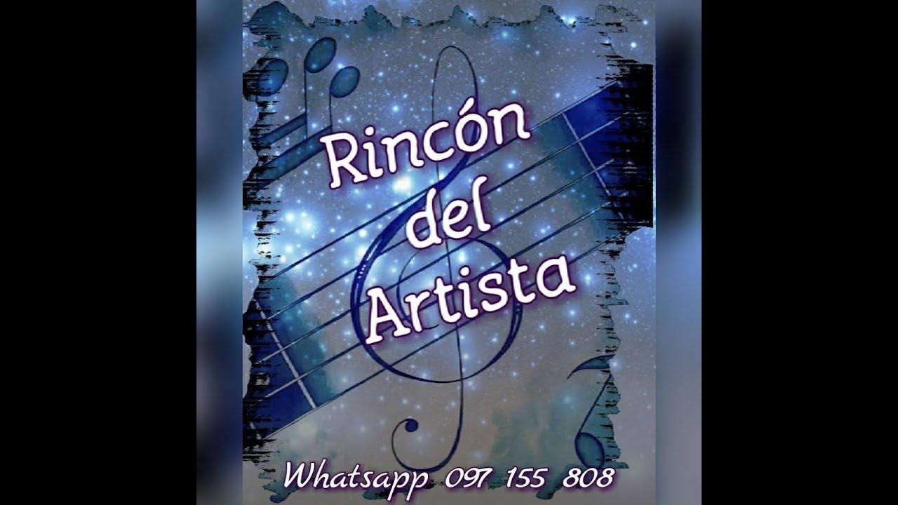 Rincón Del Artista En Vivo
