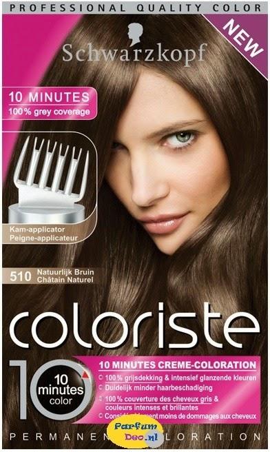 Kapsels en haarverzorging  haar kleuren