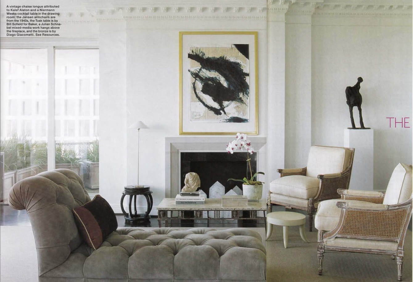 One of my favorite homes # 2: J. Randall Powers |