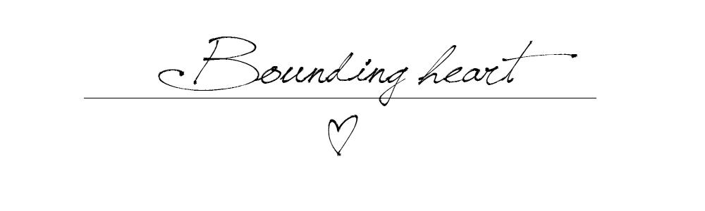 boundingheart
