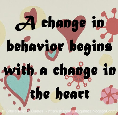 the heart of change organizational behavior Most organizational change ignores brain science and psychology research thomas wright and james quick in their article in the journal of organizational behavior, argues that management and organizational studies should focus on cost-benefit analysis from a human asset perspective.