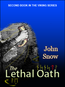 The Lethal Oath (The Viking series #2)