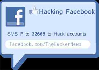 Akun Hacking Facebook