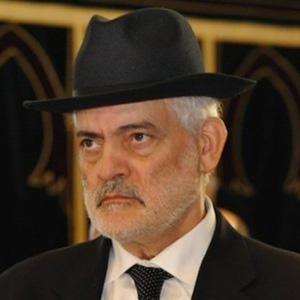 Michel Serfaty