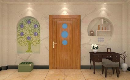 5 Fancy Rooms Escape