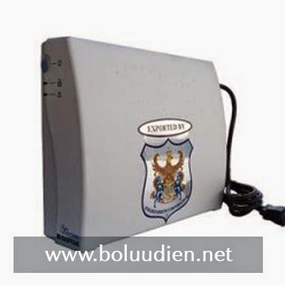 Bộ lưu điện santak online 1000VA