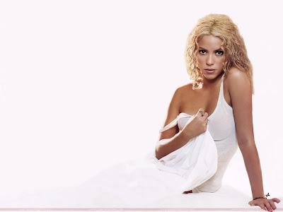 Shakira Wallpaper-1920x1440