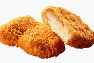 How Much Real Meat Is Actually In A Chicken Nugget?