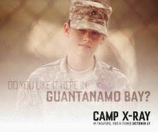 How to see 'Camp X-Ray'