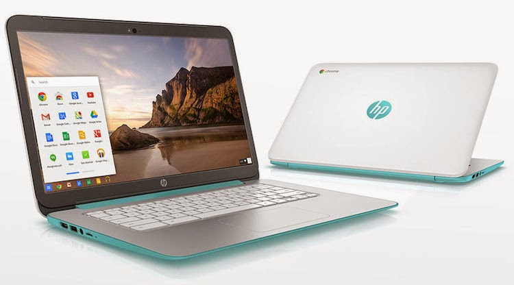 HP ChromeBook 14-G2