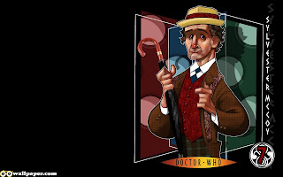 Doctor Who super famous TV serials