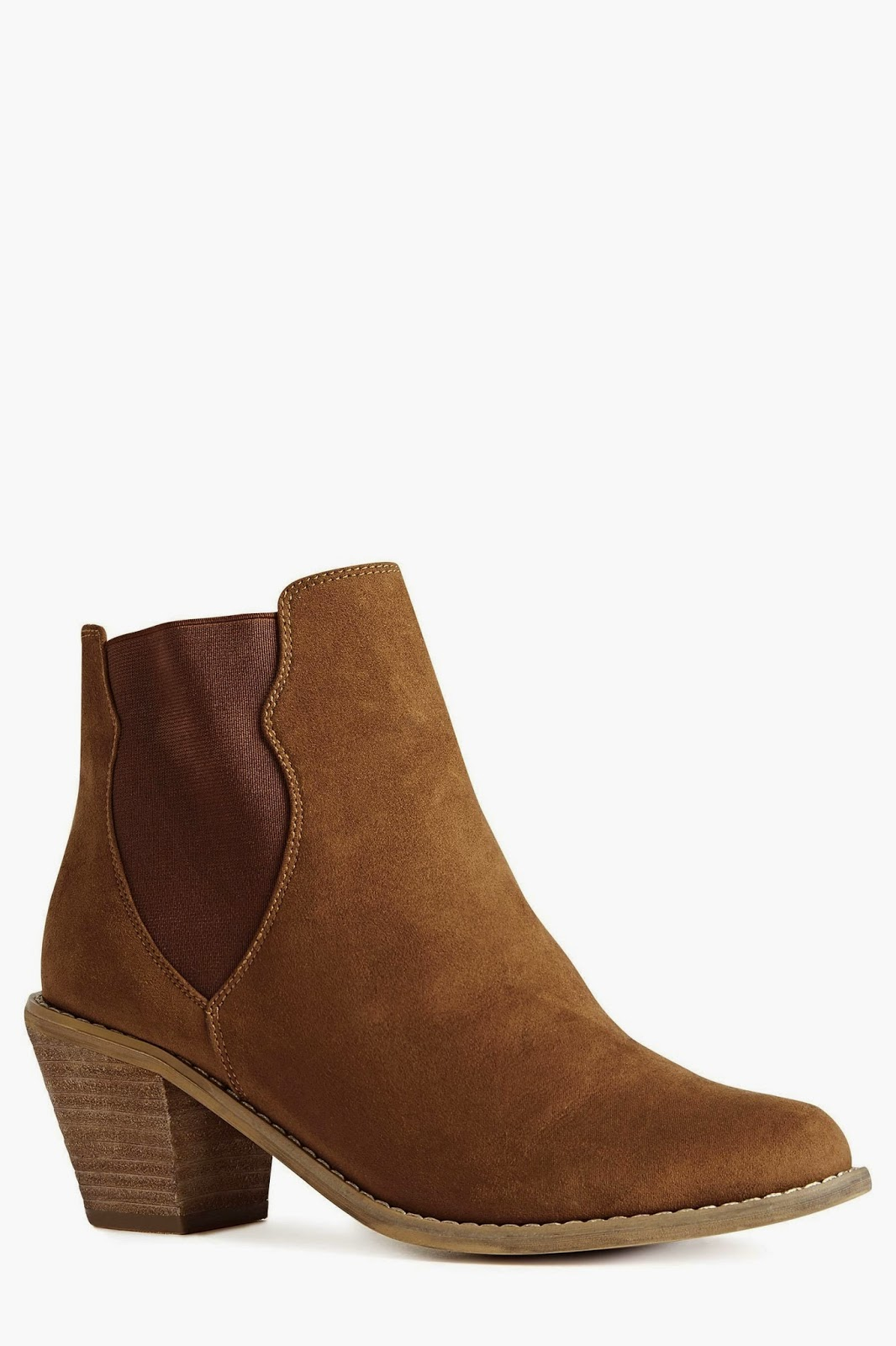 next tan suede ankle boot, acne boot replica,