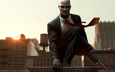 #23 Hitman Wallpaper