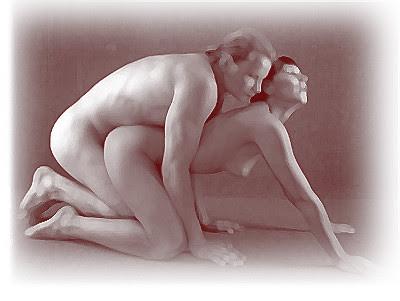casal fazendo posição cachorrinho posição sexual cachorrinho posição de quatro posições sexuais