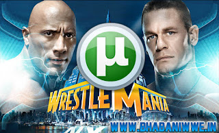 Video » Download WrestleMania 29 Full Episode [720p HD, H264, 7.5GB]
