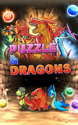 Puzzle & Dragons 8.4.1 APK for Android