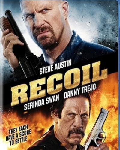 فيلم الاكشن Recoil