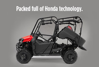 2014 Honda Pioneer 700 Accessories Parts Sale Honda of Chattanooga
