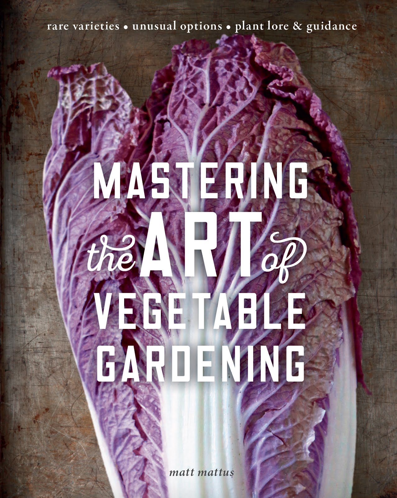 I Finally Wrote a Gardening Book!