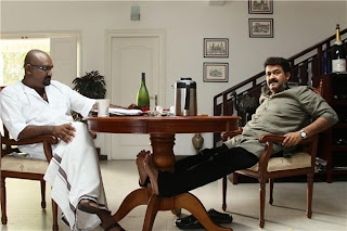 stills of malayalam film spirit